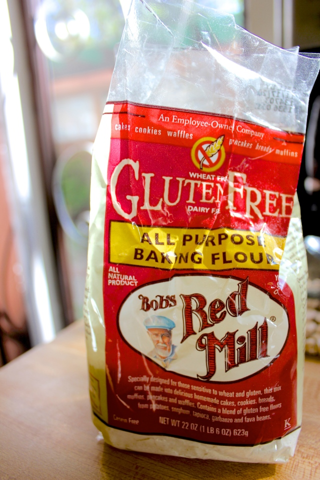 Bob's Red Mill All Purpose Gluten Free Flour